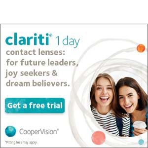 300x250 All About Vision Web Banner