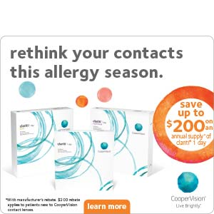 300x250 Allergy Web Banner